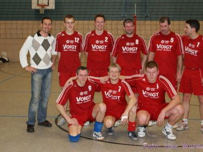 BLV gegen TSV Kunnersdorf