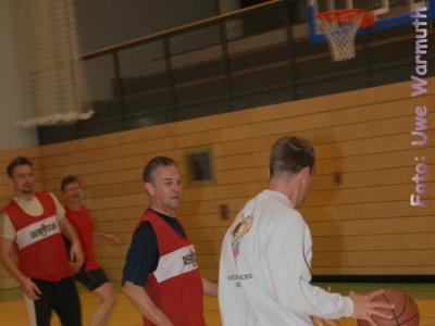 Leichtathletik-Hallentraining (Erwachsene und Senioren)