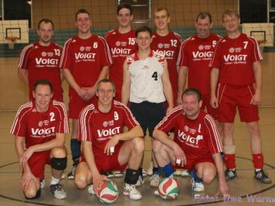 BLV gegen JTVG-Fitness-Coblenz und SV St. Marienstern