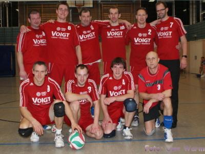 BLV gegen SV St. Marienstern und VF BW Hoyerswerda II