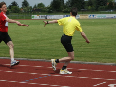 20. Landesmeisterschaft der Senioren 2010 in Regis-Breitingen