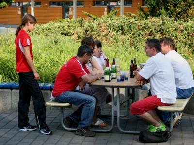20. Landesmeisterschaft Jugend A+SchülerInnen A (Sonnabend, Siegerehrungen und Schnappschüsse)