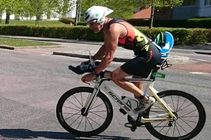 Bautzener Triathleten erfolgreich bei EM, DM, Sachsenmeisterschaft und Valtenberg Bike & Run