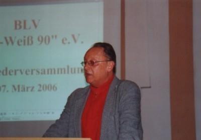 LAUDATIO – zur Ehrenmitgliedschaft von Manfred LOHSE