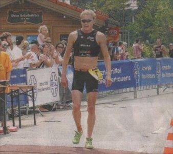 Maik Petzold Dritter bei Deutschen Meisterschaften