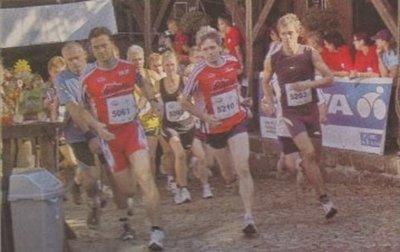 Sechs BLV-Läufer gewinnen beim Oppacher Läufer-Cup