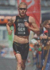 Gelungener WM-Test für Top-Athlet Maik Petzold