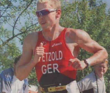 Maik Petzold greift auf Rhodos noch einmal an