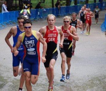 Triathlon-WM 2008 in Vancouver