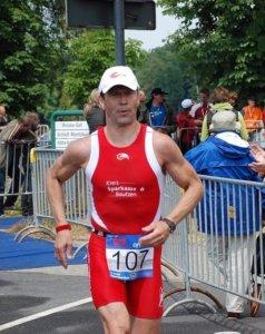 Spitzenergebnissse bei Moritzburger Triathlon