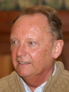 Wolfgang Schumacher wird 65