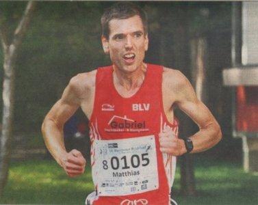 BLV-Starter beim Stadtlauf erfolgreich