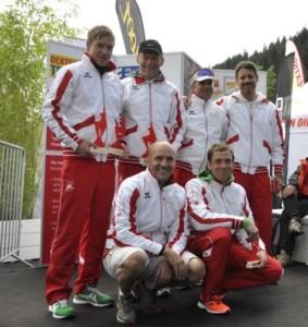 Erfolge für den BLV in Kitzbühel