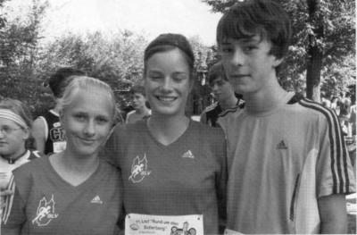 Der Butterberg empfing zum Finale im Oppacher Läufer-Cup