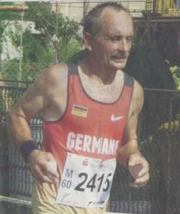 Läufer glänzen bei Marathon-EM