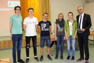 Rechenschaftsbericht und Fotos von der Mitgliederversammlung