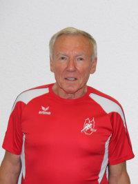 Bernd Vogt