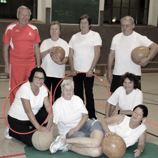 Abteilung Seniorensport