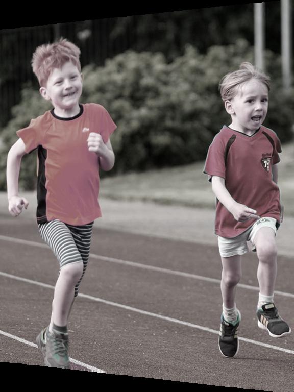 Abteilung Kindersport