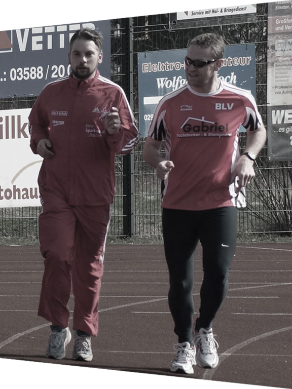 Abteilung Leichtathletik