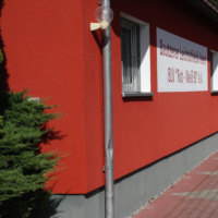 Bild Vereinshaus BLV außen