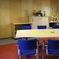 Bild Vereinsstudio - Platz für Besprechungen