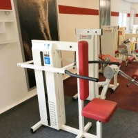 Bild Vereinsstudio BLV - Fitness-Bereich