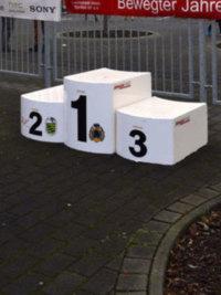 Siegerehrung ENSO Läufer-Cup: Schiebock läuft extrem 6.0